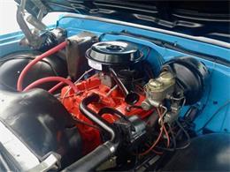 1968 Chevrolet K-20 (CC-1355658) for sale in Cadillac, Michigan