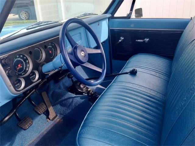 1968 Chevrolet K-20 (CC-1355658) for sale in Cadillac, Michigan