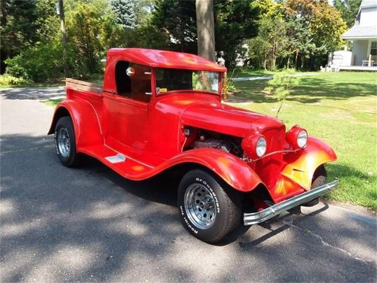 1932 Ford Roadster (CC-1355659) for sale in Cadillac, Michigan