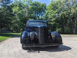 1937 Ford Club Coupe (CC-1355663) for sale in Wall, New Jersey