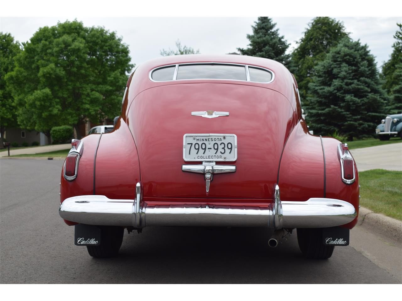 1941 Cadillac Series 62 (CC-1355666) for sale in Marshall, Minnesota