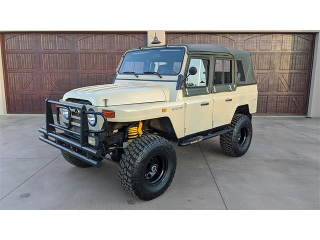 1976 Ford Bronco (CC-1355668) for sale in North Phoenix, Arizona