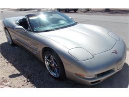 2002 Chevrolet Corvette (CC-1355686) for sale in Tucson, AZ - Arizona
