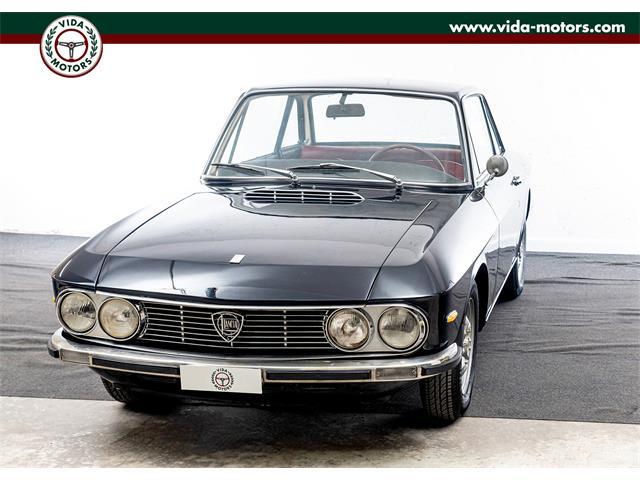 1971 Lancia Fulvia (CC-1350569) for sale in Aversa, italia
