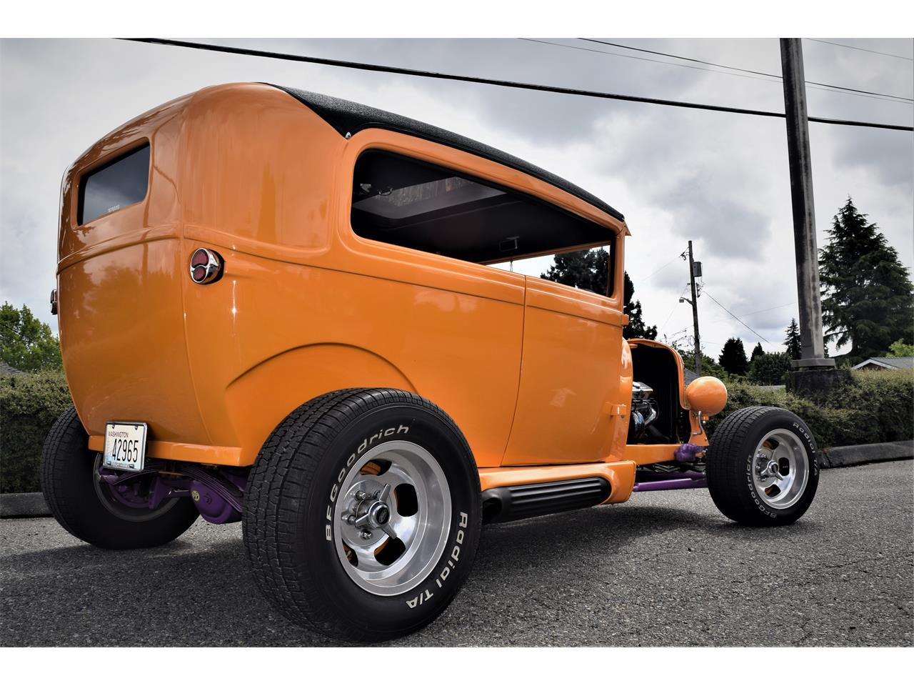 1929 Ford Model A (CC-1355697) for sale in Tacoma, Washington