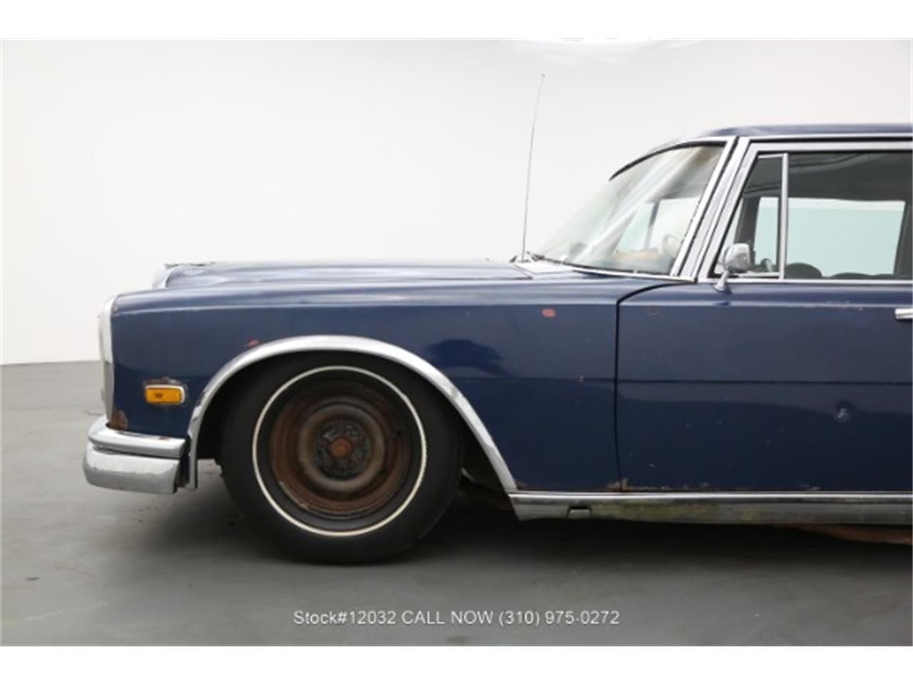 1968 Mercedes-Benz 600 (CC-1355710) for sale in Beverly Hills, California