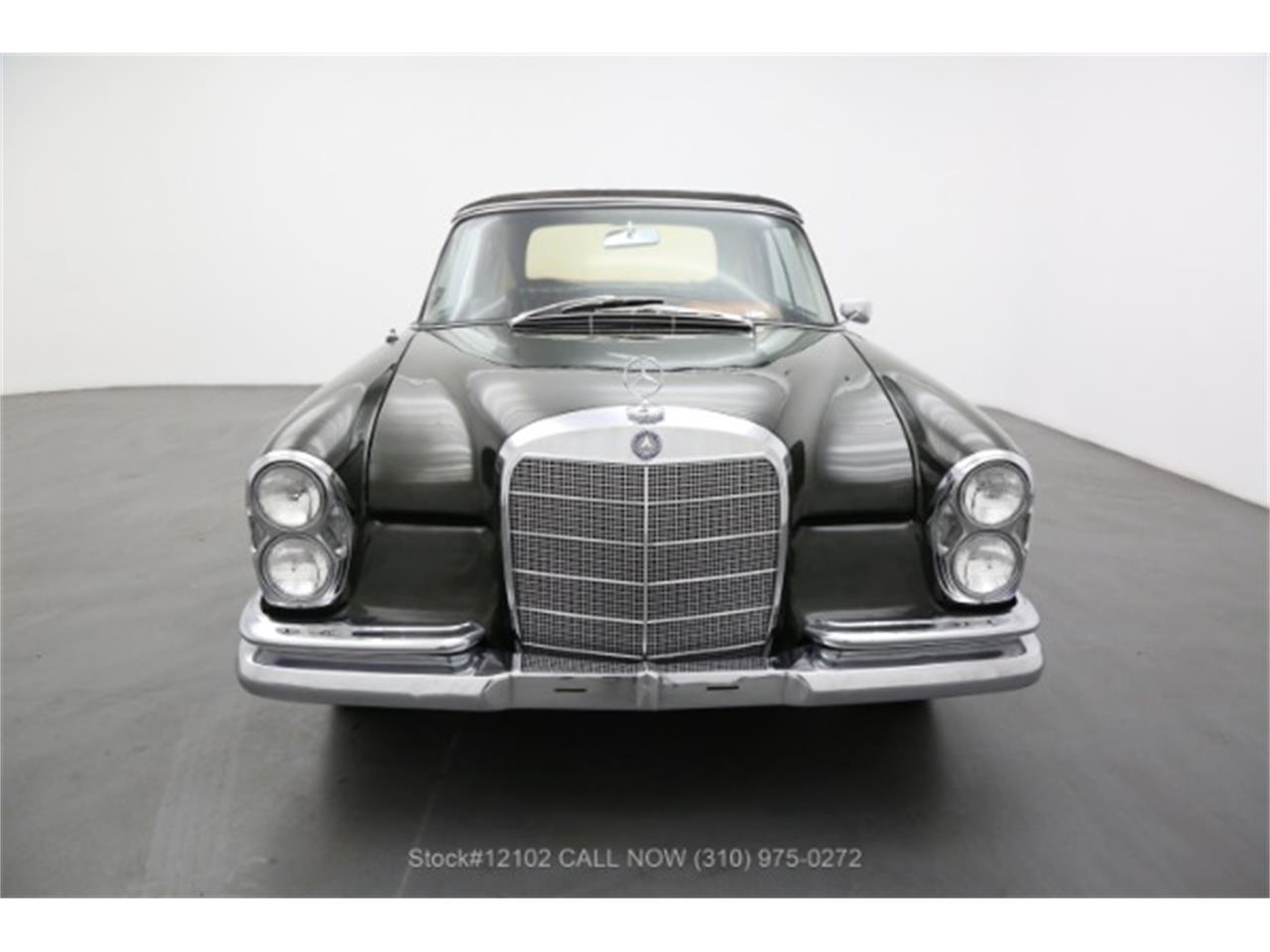 1966 Mercedes-Benz 300SE (CC-1355712) for sale in Beverly Hills, California