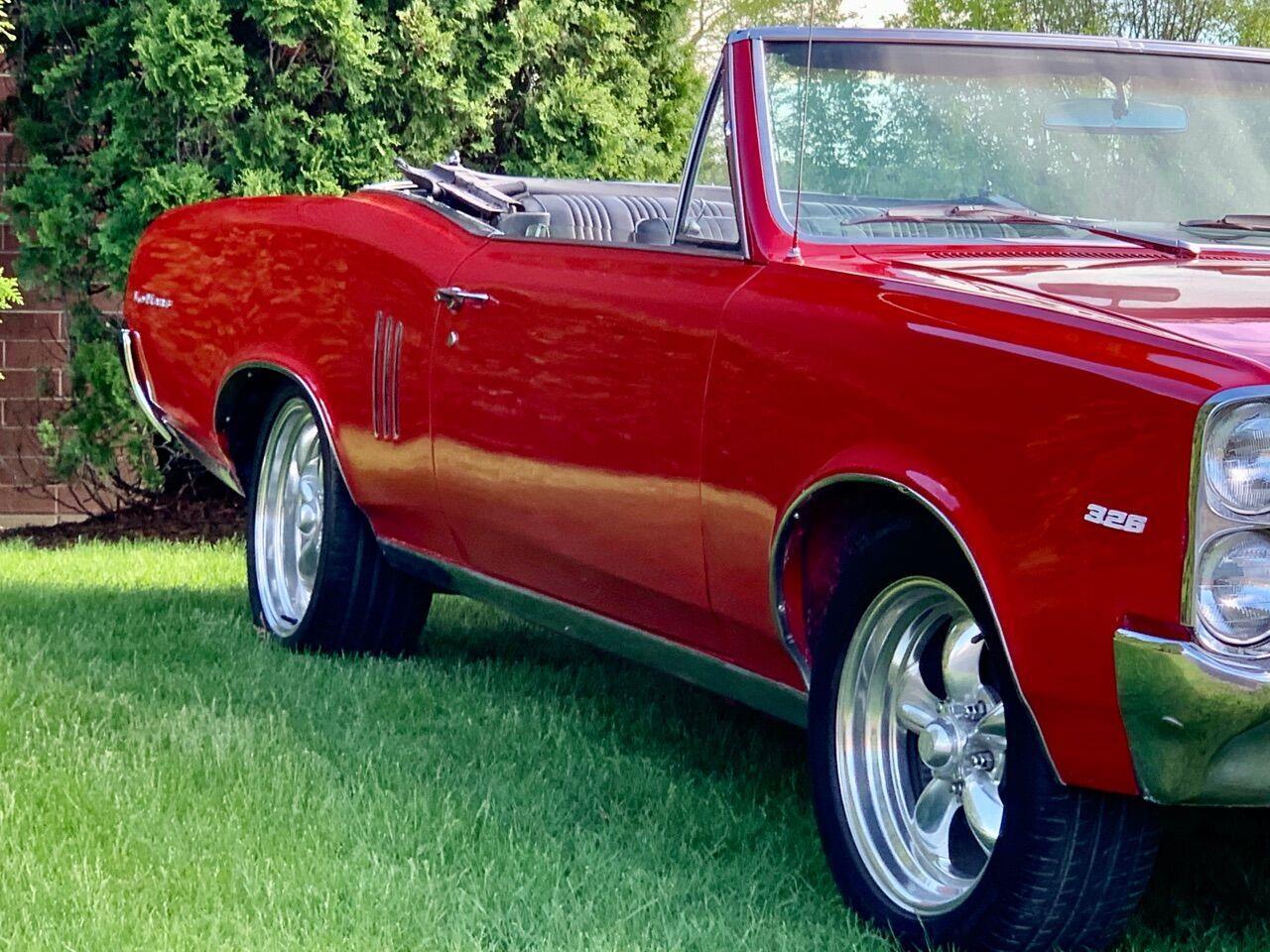 1967 Pontiac LeMans (CC-1355722) for sale in Geneva, Illinois