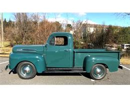 1950 Ford F1 (CC-1355739) for sale in Harpers Ferry, West Virginia
