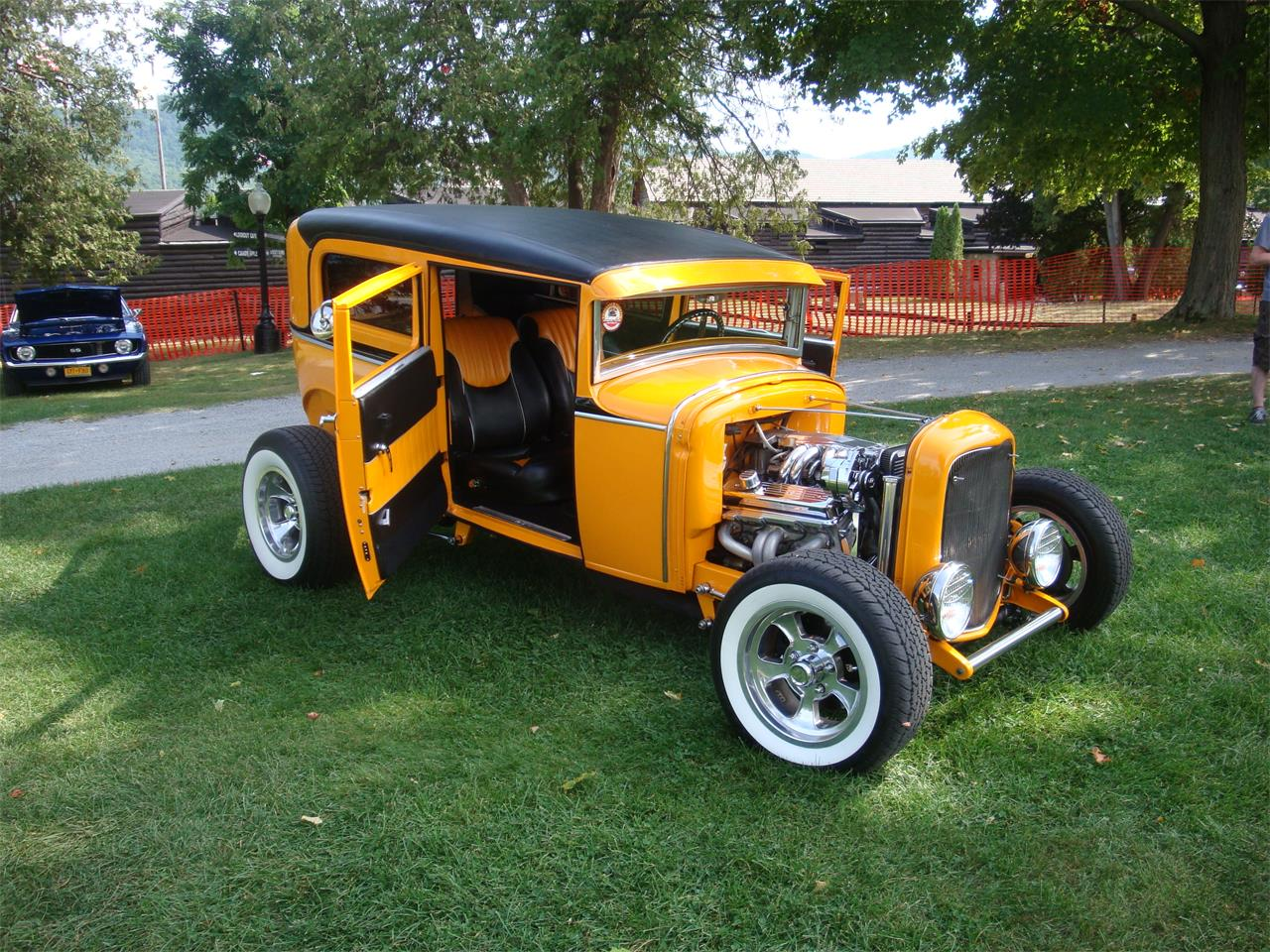 1931 Ford Street Rod (CC-1350574) for sale in Coventry, Connecticut