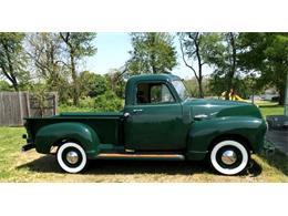 1953 Chevrolet 3100 (CC-1355744) for sale in Harpers Ferry, West Virginia