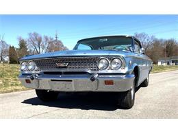 1963 Ford Galaxie 500 (CC-1355748) for sale in Harpers Ferry, West Virginia