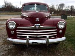 1947 Ford Super Deluxe (CC-1355754) for sale in Harpers Ferry, West Virginia