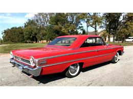 1963 Ford Galaxie 500 (CC-1355759) for sale in Harpers Ferry, West Virginia