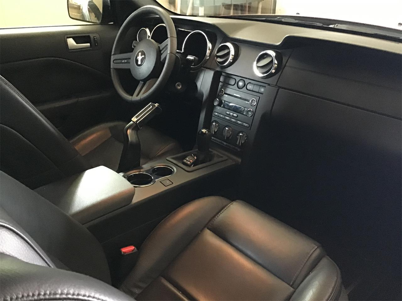 2008 Ford Mustang (CC-1355774) for sale in Nevada, Missouri