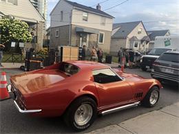 1969 Chevrolet Corvette Stingray (CC-1355786) for sale in Ottawa, Ontario
