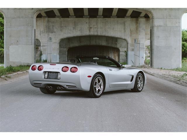 2001 Chevrolet Corvette (CC-1355794) for sale in Amelia Island, Florida