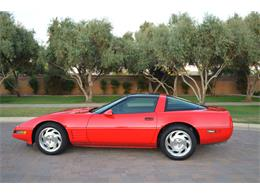 1993 Chevrolet Corvette (CC-1355795) for sale in Chandler, Arizona