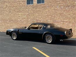 1977 Pontiac Firebird Trans Am (CC-1355817) for sale in Addison, Illinois