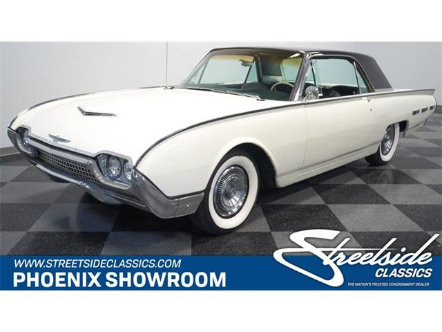1962 Ford Thunderbird (CC-1350583) for sale in Mesa, Arizona