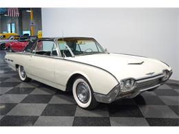1962 Ford Thunderbird (CC-1350583) for sale in Mesa, Arizona