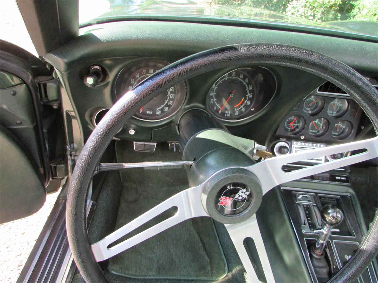 1969 Chevrolet Corvette (CC-1355838) for sale in MADISON, Mississippi
