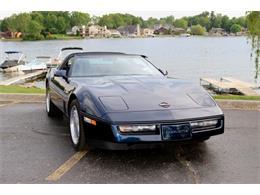 1989 Chevrolet Corvette (CC-1355844) for sale in Waterford, Michigan