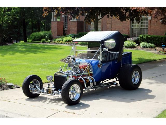 1923 Ford T Bucket (CC-1355848) for sale in Lake Orion, Michigan