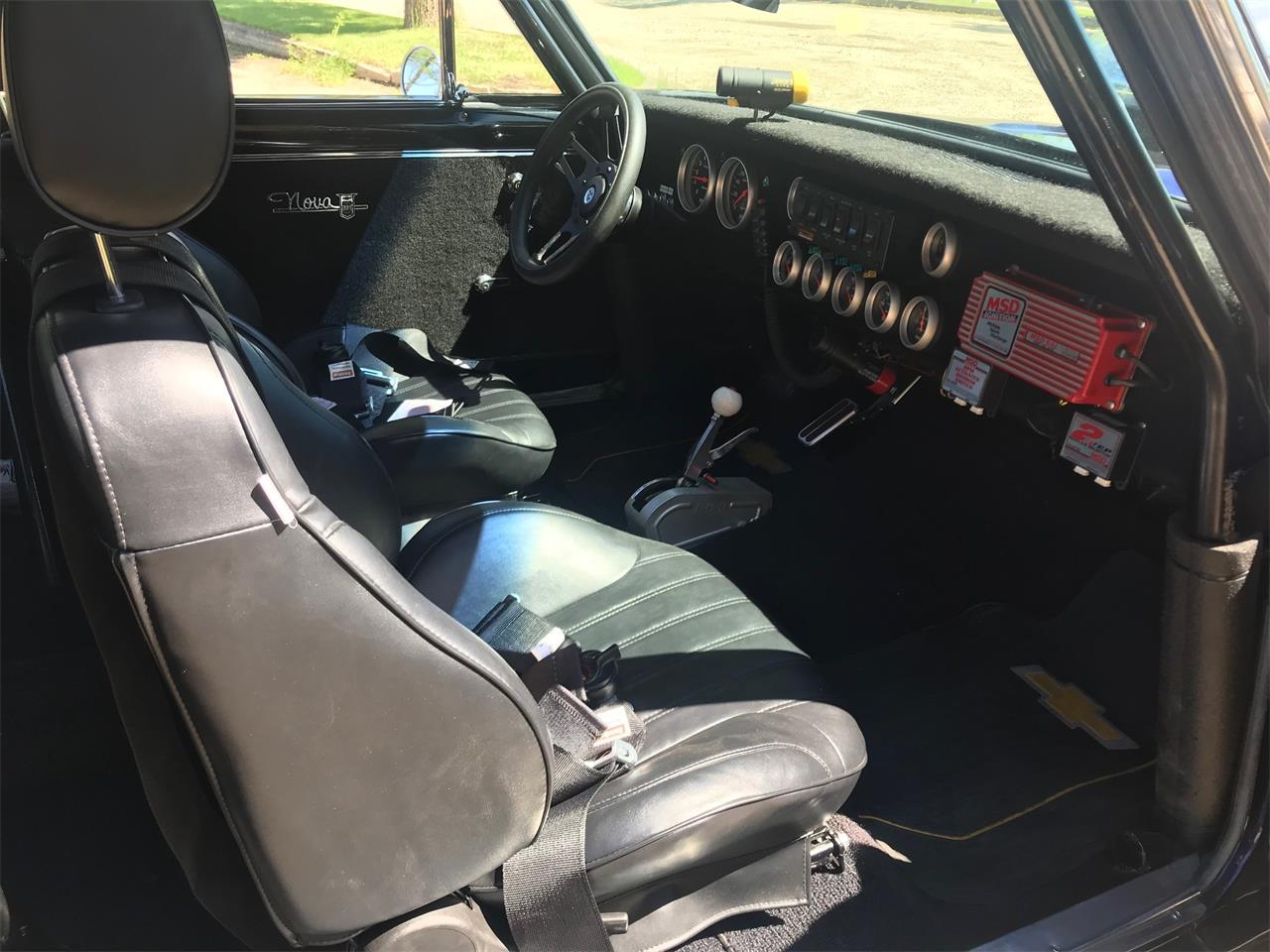 1966 Chevrolet Nova II SS (CC-1355849) for sale in Edmonton , Alberta