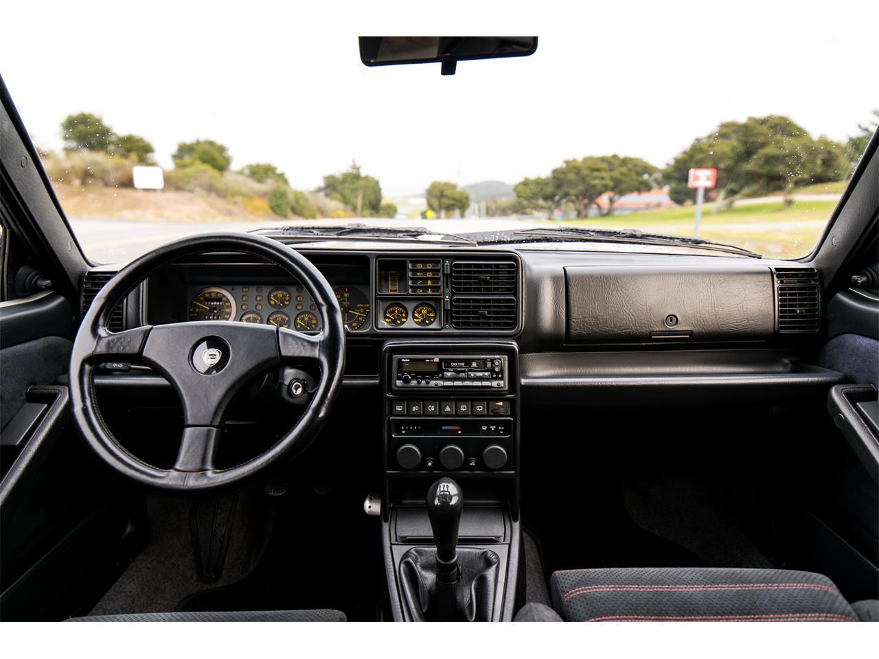 1992 Lancia Delta (CC-1355851) for sale in San Mateo, California