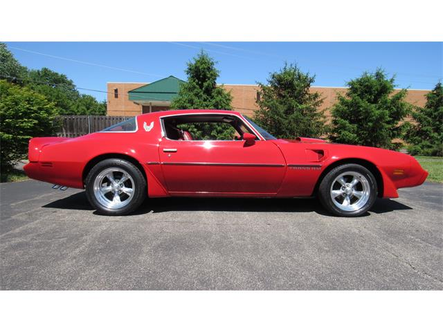 1979 Pontiac Firebird Trans Am (CC-1355862) for sale in Milford, Ohio