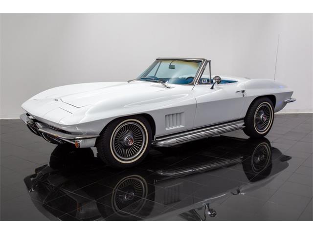 1967 Chevrolet Corvette (CC-1355892) for sale in St. Louis, Missouri