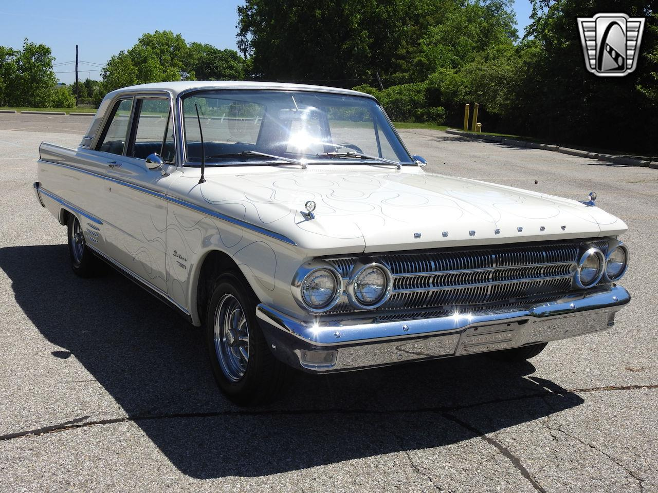 1962 Mercury Meteor (CC-1355898) for sale in O'Fallon, Illinois