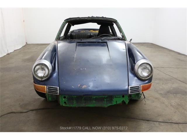 1972 Porsche 911T (CC-1350590) for sale in Beverly Hills, California