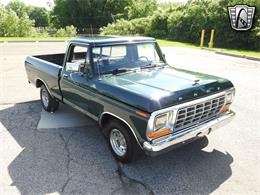 1978 Ford F100 (CC-1355902) for sale in O'Fallon, Illinois