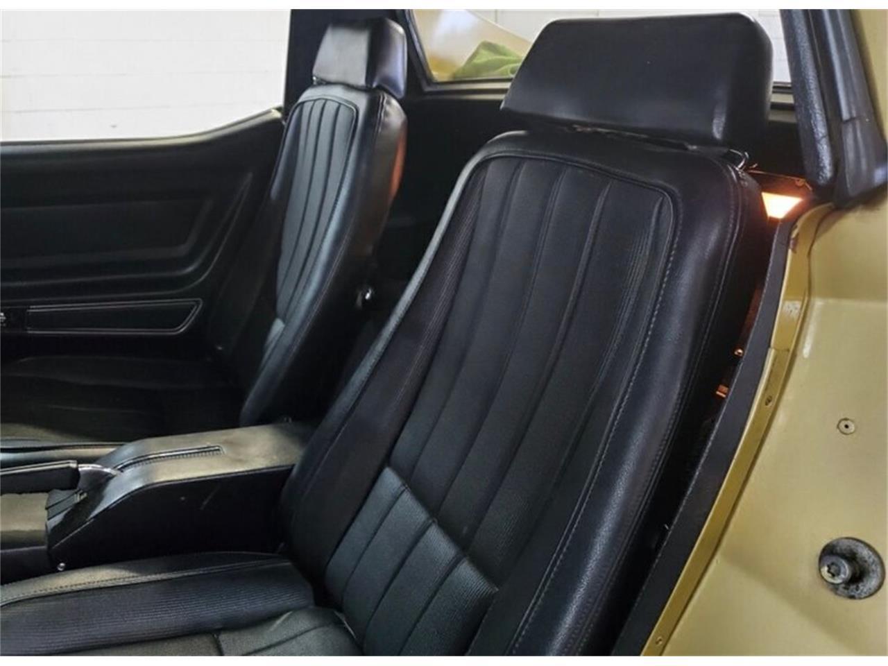 1969 Chevrolet Corvette (CC-1355905) for sale in Troy, Michigan