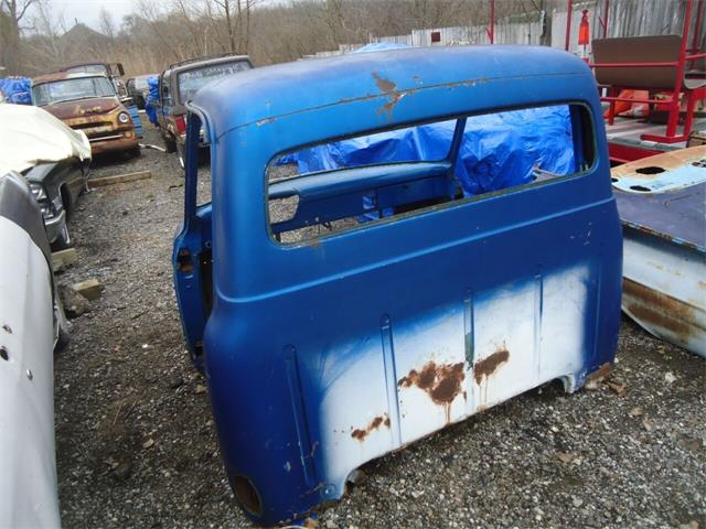 1954 Ford F100 (CC-1355914) for sale in Jackson, Michigan