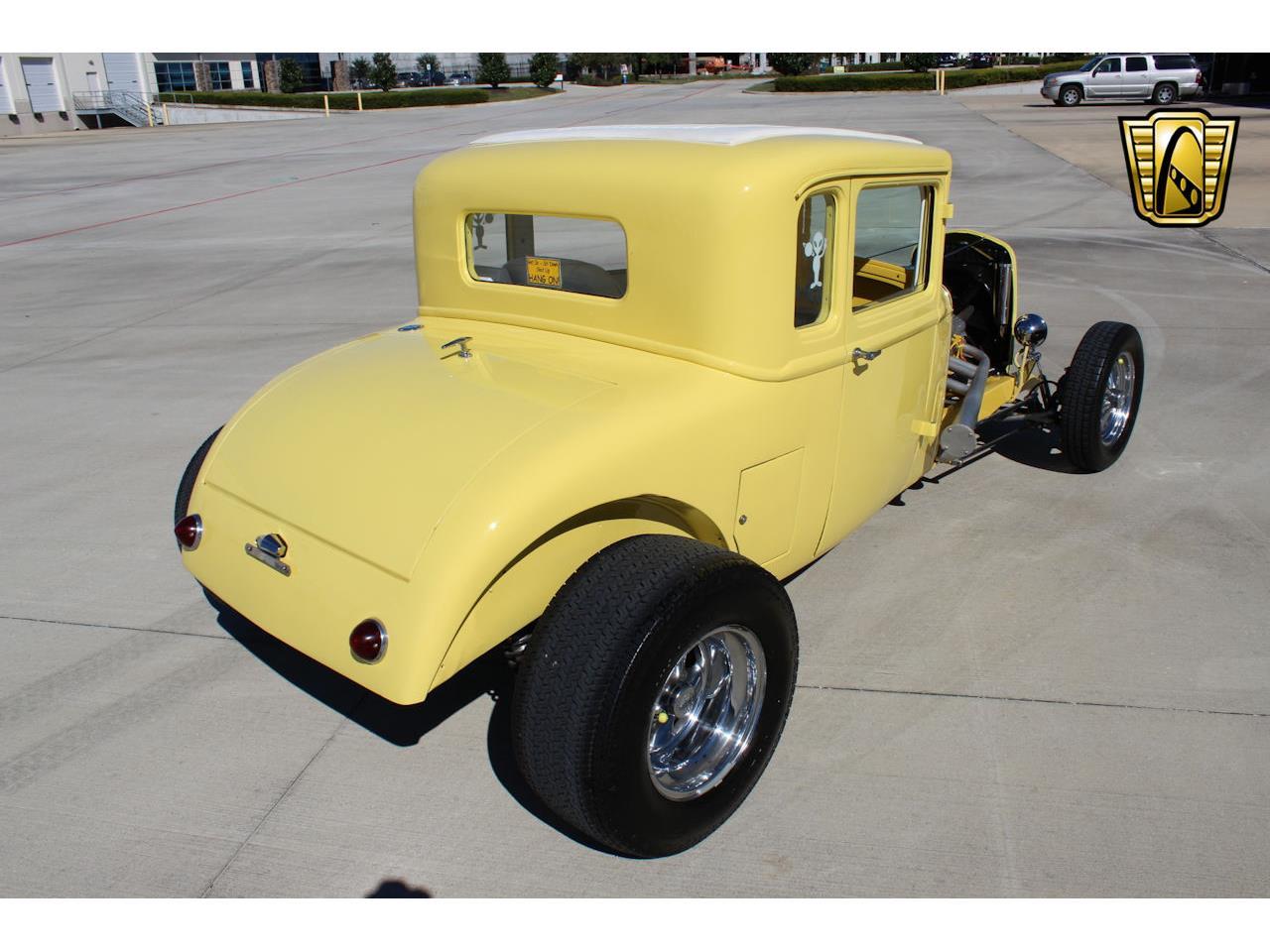 1932 Dodge Coupe (CC-1355918) for sale in O'Fallon, Illinois