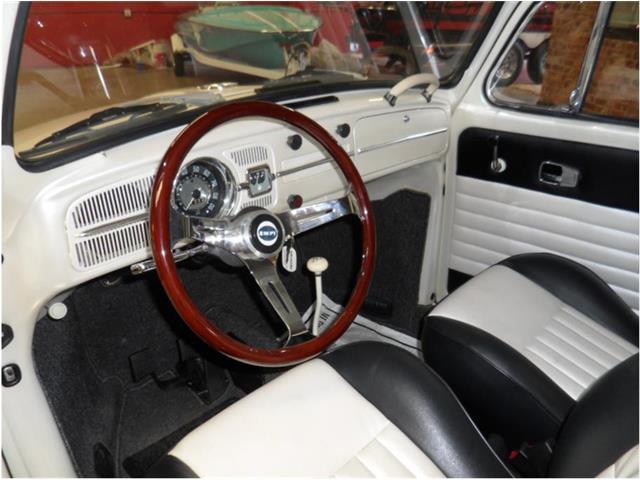 1967 Volkswagen Beetle (CC-1355949) for sale in Roseville, California