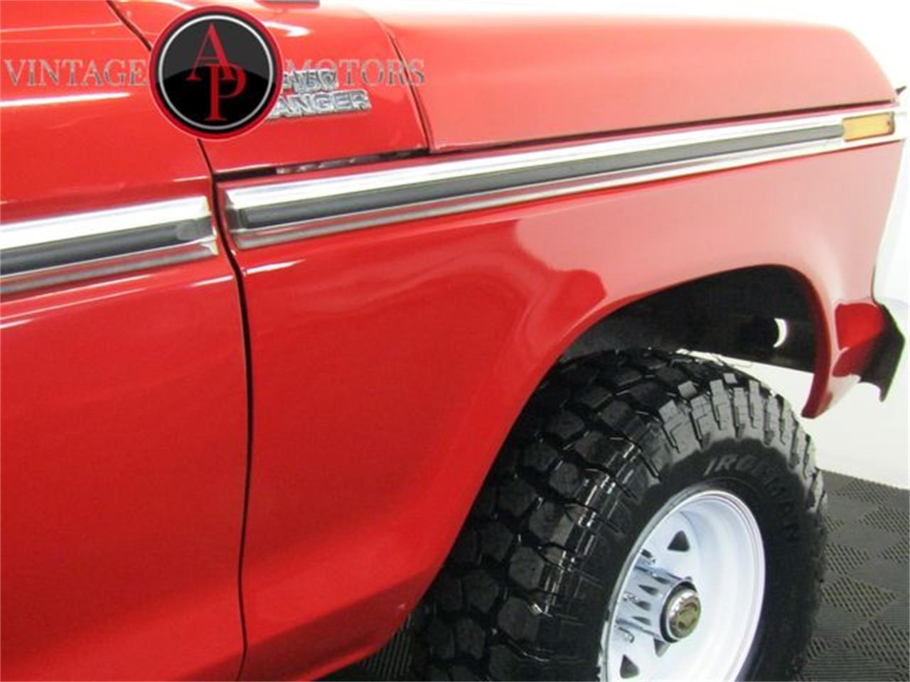 1979 Ford F150 (CC-1350595) for sale in Statesville, North Carolina
