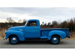 1949 Chevrolet 3100 (CC-1355959) for sale in Harpers Ferry, West Virginia