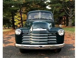 1953 Chevrolet 3100 (CC-1355964) for sale in Harpers Ferry, West Virginia