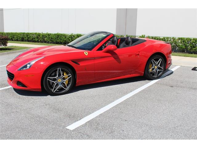 2016 Ferrari California (CC-1350598) for sale in Sarasota, Florida