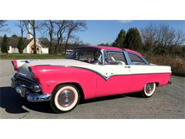 1955 Ford Crown Victoria (CC-1355980) for sale in Harpers Ferry, West Virginia