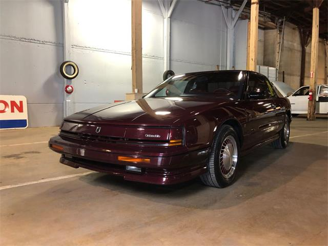 1991 Oldsmobile Toronado (CC-1355983) for sale in Batesville, Mississippi