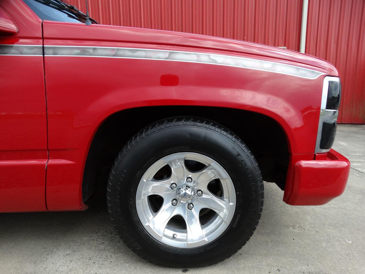 1992 Chevrolet C/K 1500 (CC-1355988) for sale in O'Fallon, Illinois