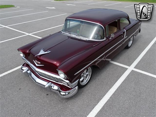 1956 Chevrolet 150 (CC-1355996) for sale in O'Fallon, Illinois