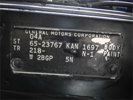 1965 Pontiac GTO (CC-1350600) for sale in Palmetto, Florida