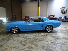 1967 Ford Mustang (CC-1356000) for sale in O'Fallon, Illinois