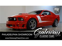 2008 Ford Mustang (CC-1356001) for sale in O'Fallon, Illinois